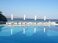 #hotel #mykonos grand, very nice place to stay. Great view, nice staff, perfect....I will be back