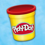 PLAY-DOH Play-Dates – Gives visual directions to making things with play doh.