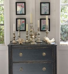 Romancing the home | Homes and Antiques