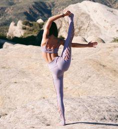Yoga Pose | Yoga Inspiration | Yogi Goals