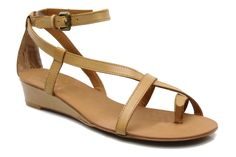 Lips by Ash (Beige) | Sarenza UK | Your Sandals Lips Ash delivered for Free