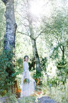 Lost in wedding heaven! Wedding Dress by Patricia Vincent Heaven, Lost, Wedding Dresses, Blue, Photography, Style, Summer Recipes, Sky, Fotografie
