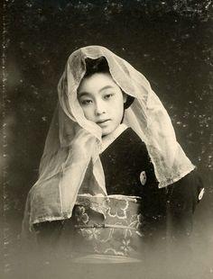 "carolathhabsburg: "" Japan. 1890s """