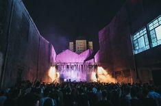 RA Reviews: Dekmantel Festival São Paulo 2017 at Jockey Club (Event)
