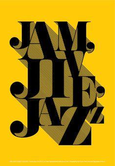 Jazz by Kathryn Sutton