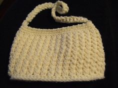 Free Pattern Download In a Twist bag by UniqueEarthling (Thomasina Cummings Designs)