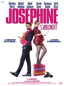 Joséphine s'arrondit                                                                                                                                                                                 More