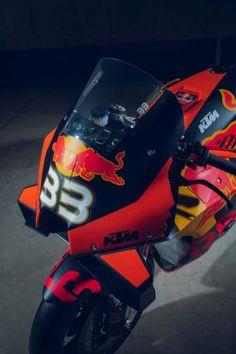2020-KTM-RC18-Brad-Binder-MotoGP-19 Motogp Race, Team S, Great Stories, Grand Prix, Binder, Racing, Auto Racing, Lace, Teacher Binder