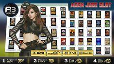 Airbet88 merupakan sebuah Agen Judi Slot Online terpercaya yang selalu memuaskan semua para member setia kami. Dengan menghadirkan customer service kami yang sudah handal dibidang perjudian online Indonesia.