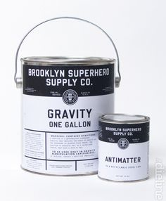 Brooklyn super hero supply co.
