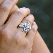 I love this!!! hand-shot-lrg-rose-ring
