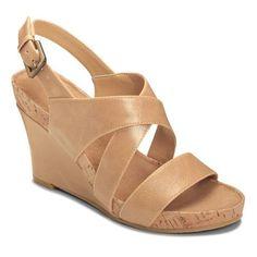 Womens Sandals Aerosoles Light N Sweet Nude