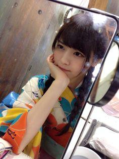 画像 : 【七夕】浴衣美人【11,386PV/月】 - NAVER まとめ