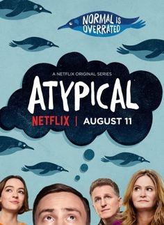 47 Ideas De Atypical Atypical Series Series Y Peliculas