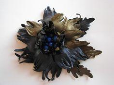 fantasy flower w Lela Flowers na DaWanda.com