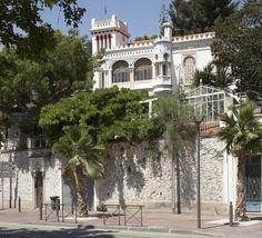Marseille-villa-Palestine - L'Estaque — Wikipédia