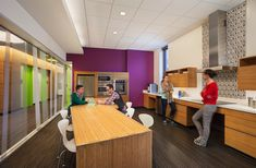 Gallery - Massachusetts College of Art and Design's Student Residence Hall / ADD Inc. - 15