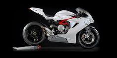 F3 675 Motorcycle   MV Agusta