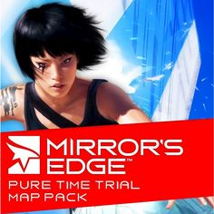 Mirror's Edge : Pure Time Trial Map Pack - Electronic Software Download (PC)
