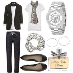 Christmas Outfit - pinterest.com/allerius - Women's Fashion