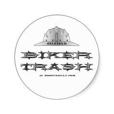 OILFIELD 24 7-365 vinyl decal//sticker truck window roughneck derrick oil
