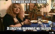 wszystkie memy z neta :v # Humor # amreading # books # wattpad Wtf Funny, Hilarious, Polish Memes, Funny Mems, Smile Everyday, Meme Comics, Sad Life, Quality Memes, I Cant Even