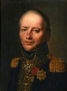 General Michaud
