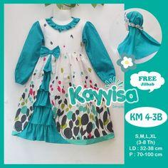 www.kayyisa.com 0811173720/ Pin 570AD077 Produsen dan Grosir Busana Muslim Anak…