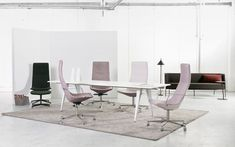 Comet XL | Chairs & Armchairs | Lammhults