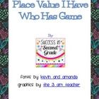 FREEBIE: Get your kids excited and motivated to learn about place value.  This product contains 32 cards to reinforce place value with tens and ones.  Start...