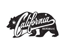 Download California SVG PNG DXF State Outline Instant Download ...