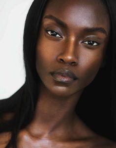 Black asian mixed race