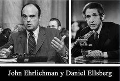 13 de junio de 1973: Los abogados querellantes en el caso Watergate encuentran una nota con la dirección de John Ehrlichman que describe detalladamente los planes para robar la oficina con los archivos del siquiatra Daniel Ellsberg en el Pentágono.