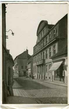 Brašov | starý Týn nad Vltavou Street View, Pictures