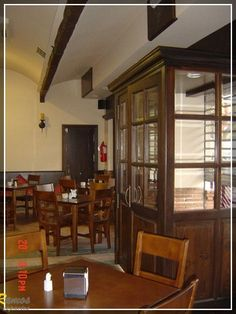 Restaurante La Herradura, Málaga