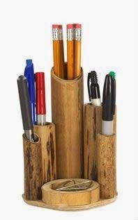 porta-lápices de cañas-eltallerdejazmin
