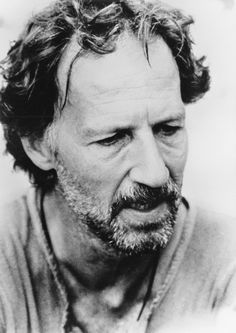 Werner Herzog. A German film director, producer, screenwriter, and actor; and an opera director.