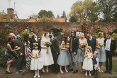 McKinley & Rodgers | The Olde Bell Hurley, Berkshire | Autumnal Styling | Tea Length Fur Coat No Knickers Wedding Dress | Story Catcher Videography