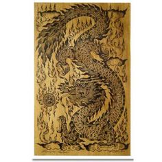 Celestial Dragon - $14.99