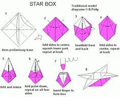Origamis Dificil Origami DiagramsOrigami