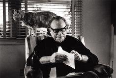 checkyourbucket:  Charles Bukowski reads.