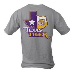 well, it's accurate sooo... I'm just gonna accept it. LSU. yep.