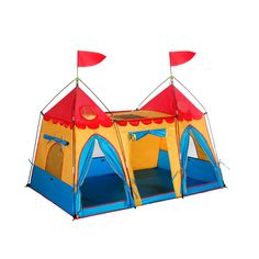 Found it at Wayfair - Fantasy Palace Play Tent