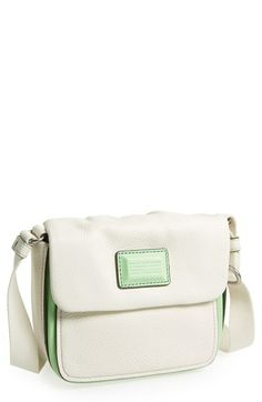 MARC BY MARC JACOBS 'Q Isabelle' Crossbody Bag | Nordstrom