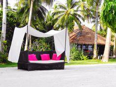 kalinaw resort | siargao island | cloud 9 | gallery | the resort