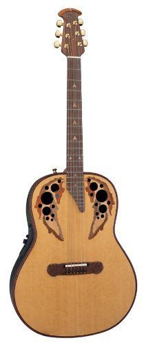ovation guitar head - Google Search   Art   Pinterest ...