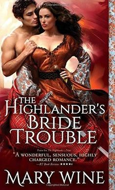 The Highlander's Bride Trouble The Sutherlands