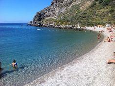Milazzo, Baia del Tono Sicilia