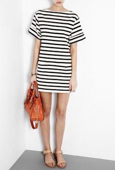 liking stripes...