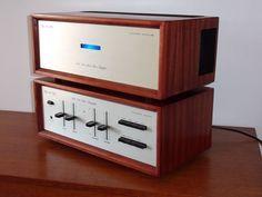 Vintage audio , SAE Mark XXX/Mark XXXIB